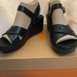 Kork-Ease / Korks New Denica Sandals
